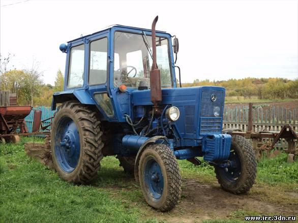 Запчасти Т-170, Т-130, Б-10 ЧТЗ для тракторов и.