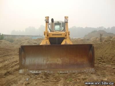 Трактора БУ и новые в республике Татарстан